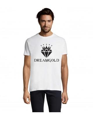 Tshirt Blanc et Noir