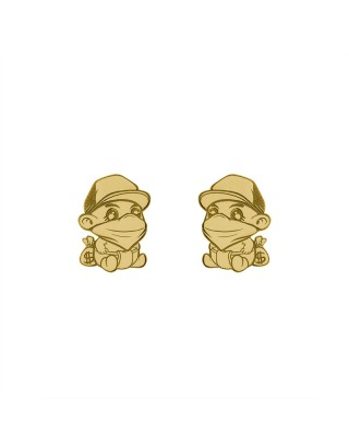 BABY SWAG 18K