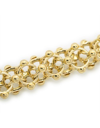 MAILLE CYCLONE - 10mm 60cm...